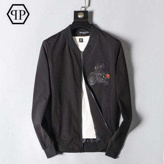 Philipp Plein Jacket Mens ID:201909c193