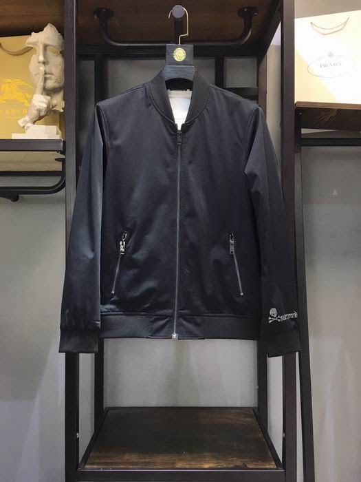 Philipp Plein Jacket Mens ID:201909c196