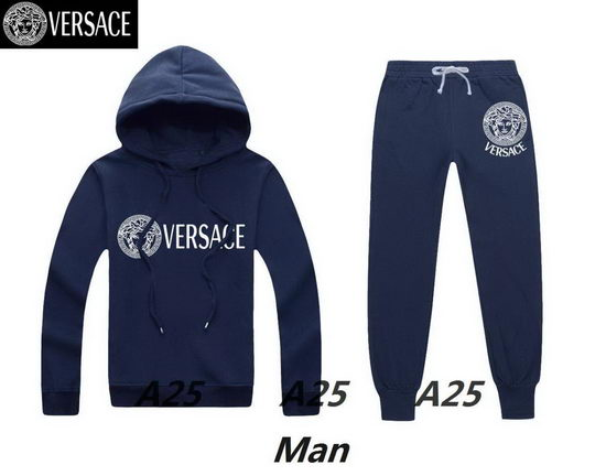 Versace Tracksuit Mens ID:201909d222