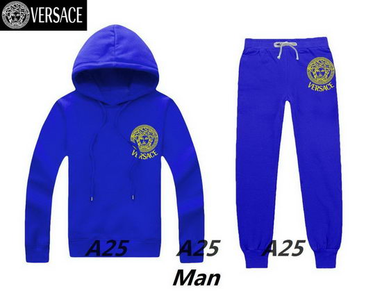 Versace Tracksuit Mens ID:201909d225