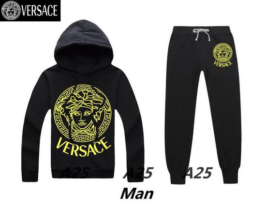 Versace Tracksuit Mens ID:201909d244