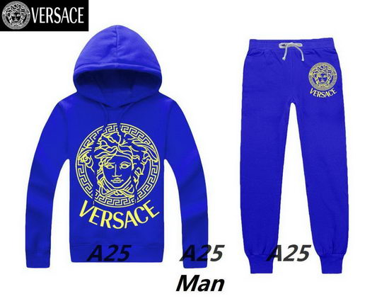 Versace Tracksuit Mens ID:201909d245
