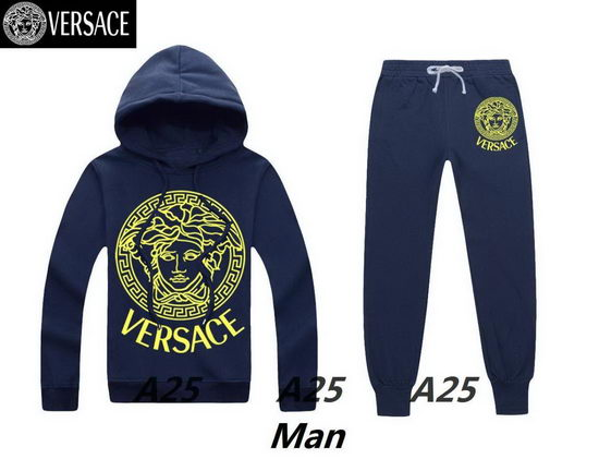 Versace Tracksuit Mens ID:201909d246
