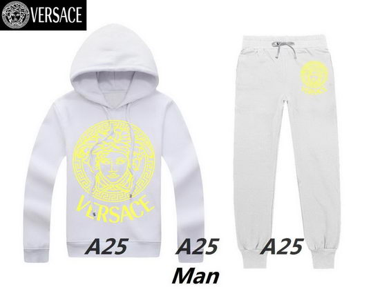 Versace Tracksuit Mens ID:201909d247