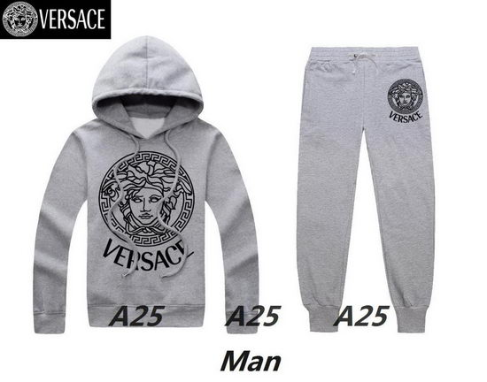 Versace Tracksuit Mens ID:201909d248