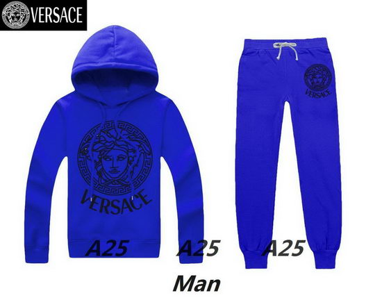 Versace Tracksuit Mens ID:201909d249