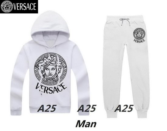 Versace Tracksuit Mens ID:201909d250