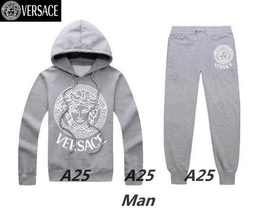 Versace Tracksuit Mens ID:201909d251