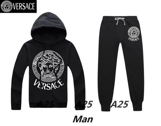 Versace Tracksuit Mens ID:201909d252