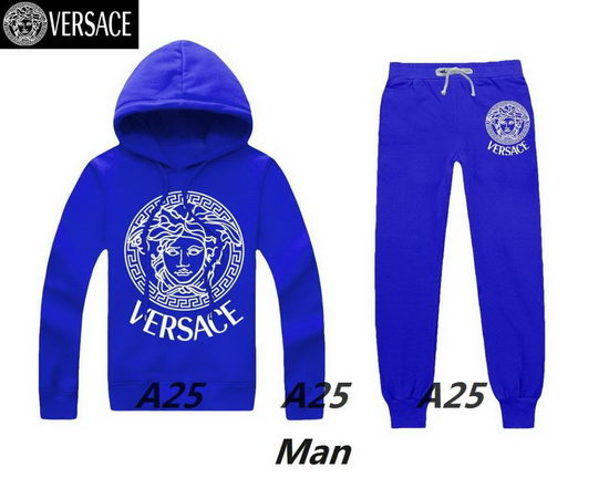 Versace Tracksuit Mens ID:201909d253