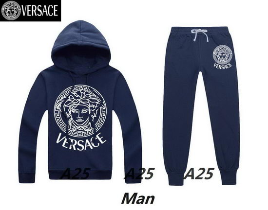 Versace Tracksuit Mens ID:201909d254