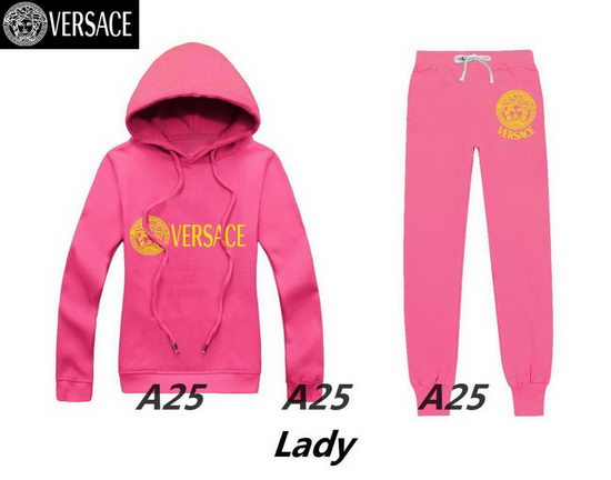 Versace Tracksuit Wmn ID:201909d255