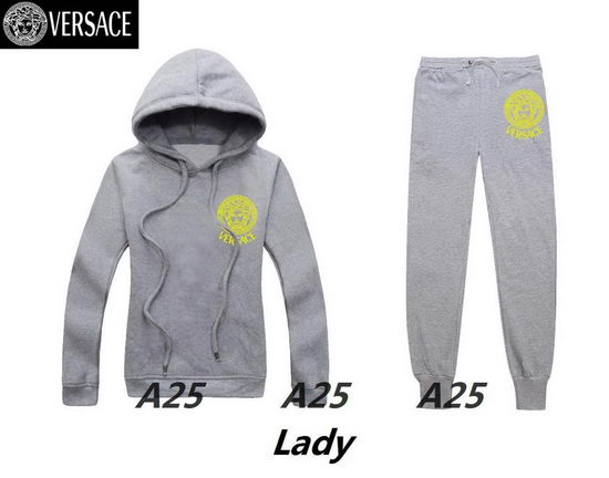 Versace Tracksuit Wmn ID:201909d270