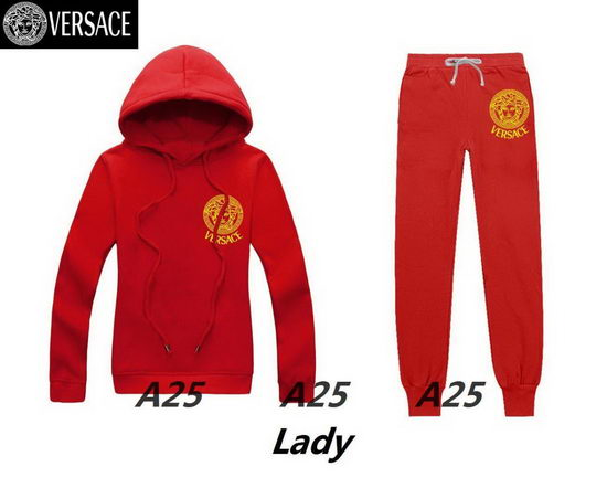 Versace Tracksuit Wmn ID:201909d271