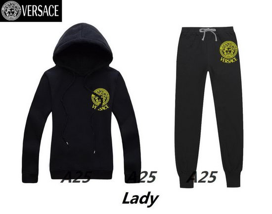 Versace Tracksuit Wmn ID:201909d272