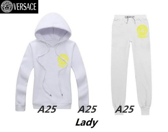 Versace Tracksuit Wmn ID:201909d273