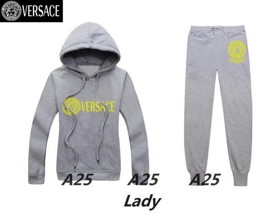 Versace Tracksuit Wmn ID:201909d256