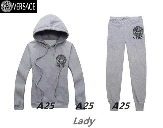 Versace Tracksuit Wmn ID:201909d275