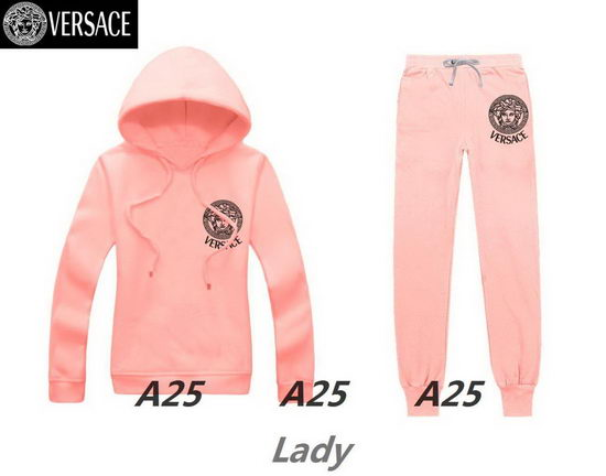 Versace Tracksuit Wmn ID:201909d277