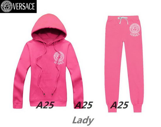Versace Tracksuit Wmn ID:201909d279