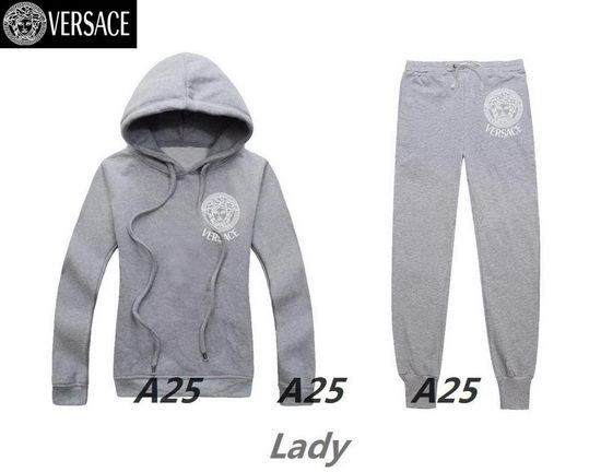 Versace Tracksuit Wmn ID:201909d280