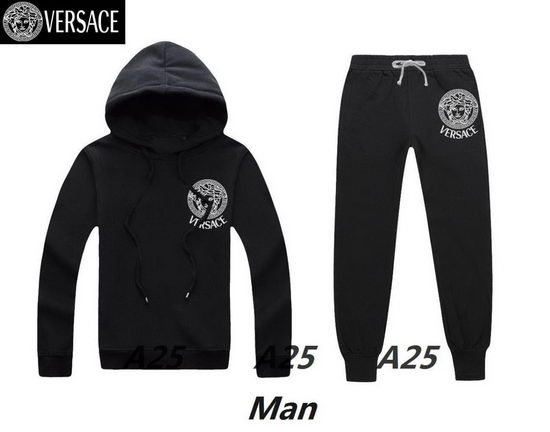 Versace Tracksuit Wmn ID:201909d284