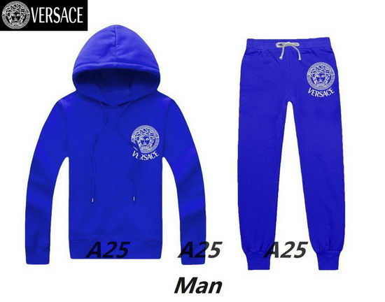 Versace Tracksuit Wmn ID:201909d285