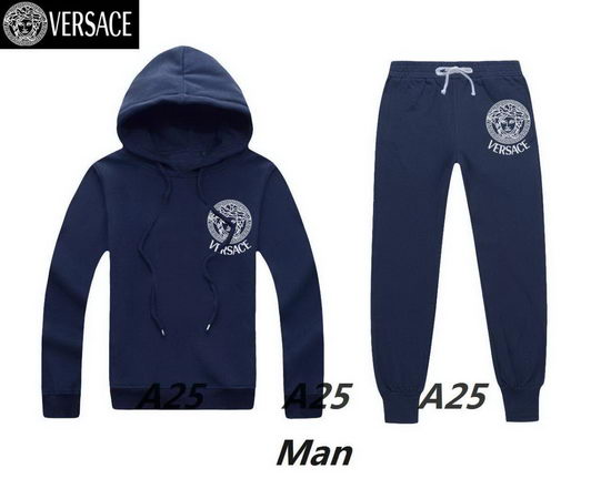 Versace Tracksuit Wmn ID:201909d286