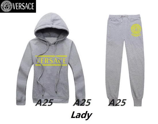 Versace Tracksuit Wmn ID:201909d288