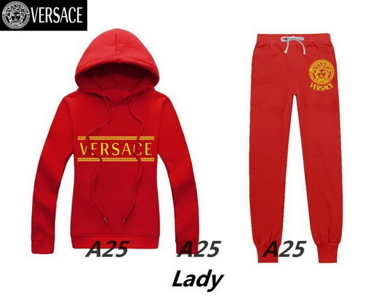 Versace Tracksuit Wmn ID:201909d289