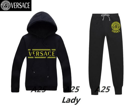 Versace Tracksuit Wmn ID:201909d290