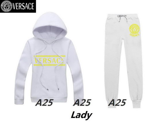 Versace Tracksuit Wmn ID:201909d291