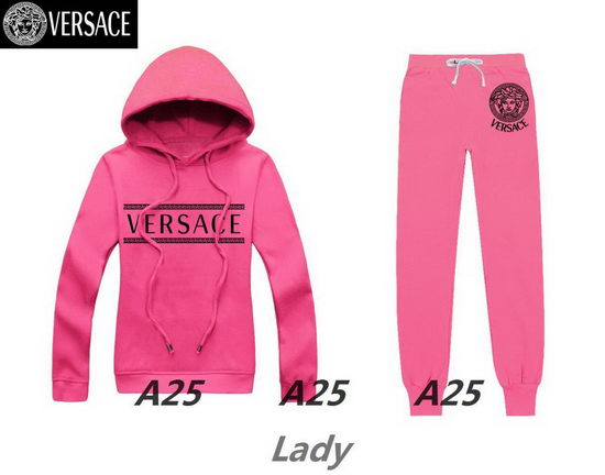 Versace Tracksuit Wmn ID:201909d292