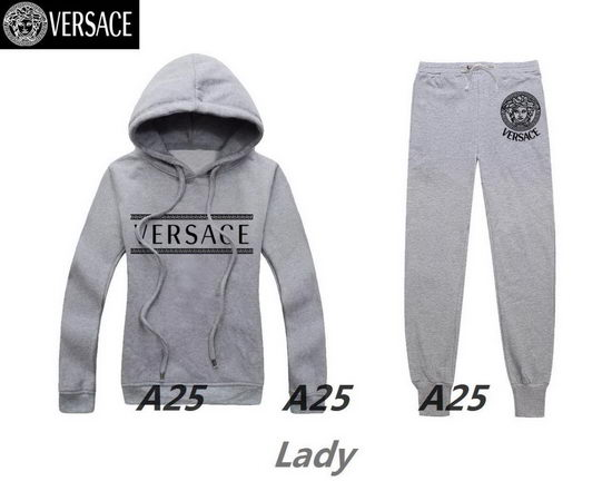 Versace Tracksuit Wmn ID:201909d293