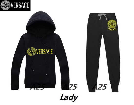 Versace Tracksuit Wmn ID:201909d258