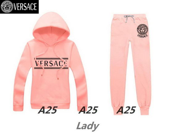 Versace Tracksuit Wmn ID:201909d295