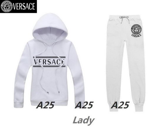 Versace Tracksuit Wmn ID:201909d296