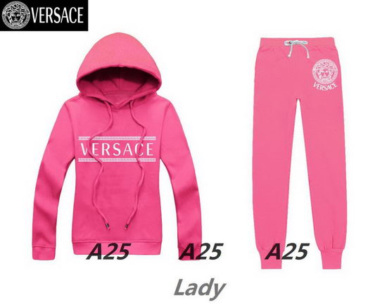 Versace Tracksuit Wmn ID:201909d297