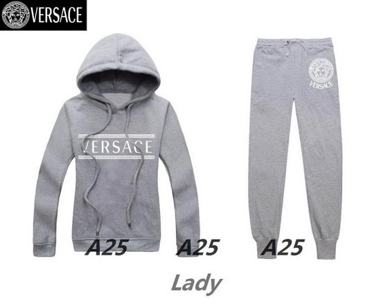 Versace Tracksuit Wmn ID:201909d298
