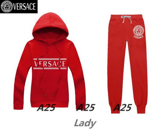 Versace Tracksuit Wmn ID:201909d299
