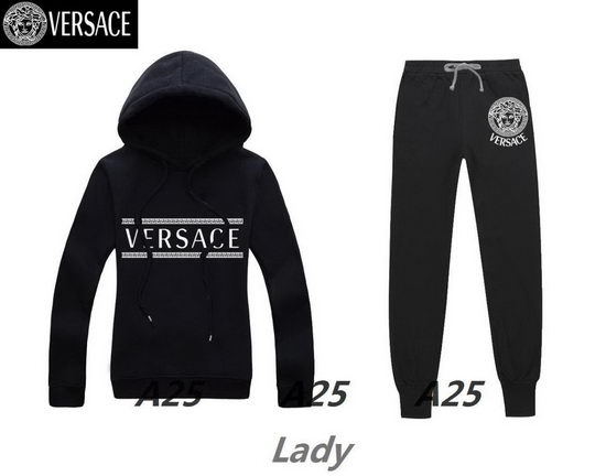Versace Tracksuit Wmn ID:201909d300