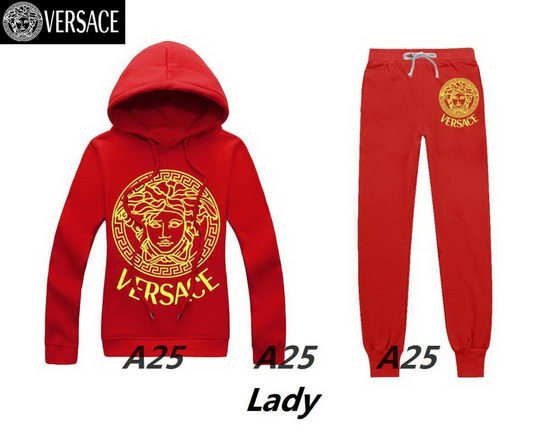Versace Tracksuit Wmn ID:201909d303