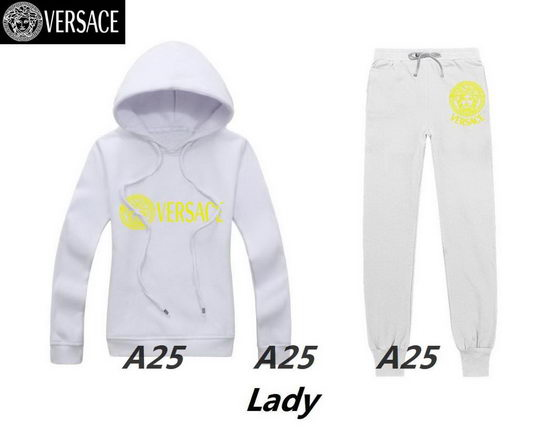Versace Tracksuit Wmn ID:201909d259