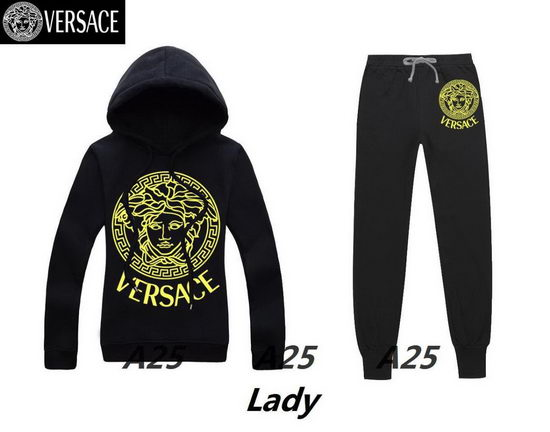 Versace Tracksuit Wmn ID:201909d304
