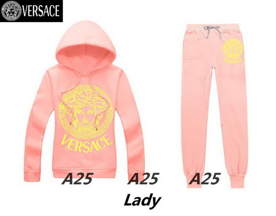 Versace Tracksuit Wmn ID:201909d305
