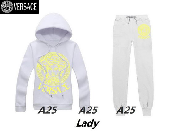 Versace Tracksuit Wmn ID:201909d306