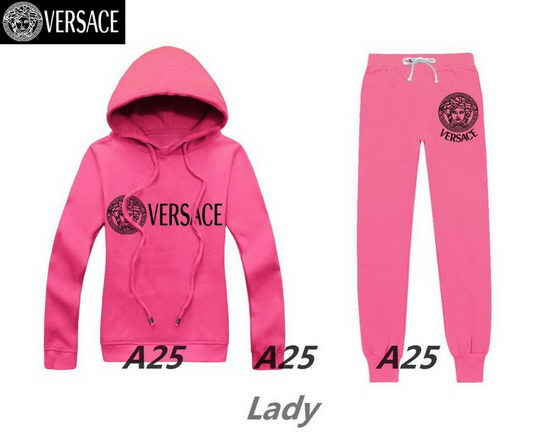 Versace Tracksuit Wmn ID:201909d260