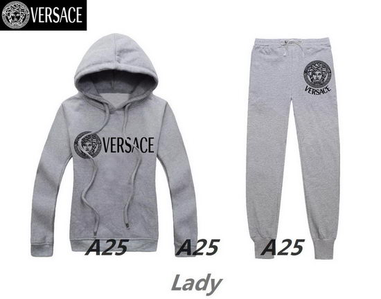 Versace Tracksuit Wmn ID:201909d261
