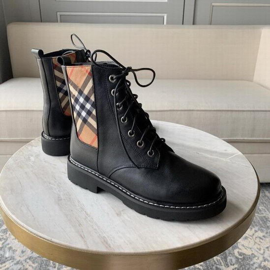 Burberry Boots Wmns ID:201910b24
