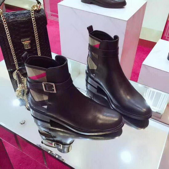 Burberry Boots Wmns ID:201910b25